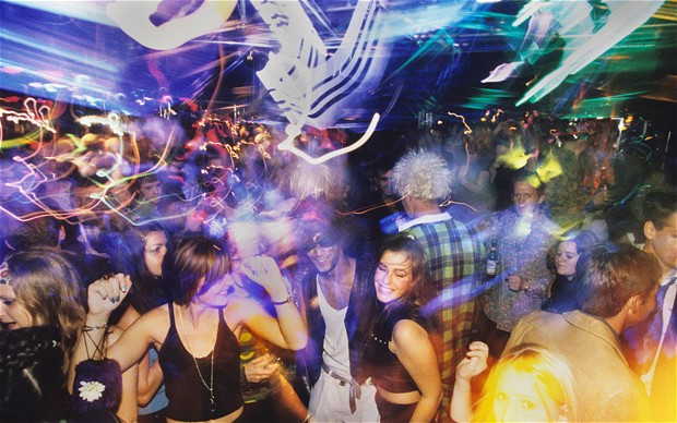 Regulations risk bringing down curtain on British nightlife