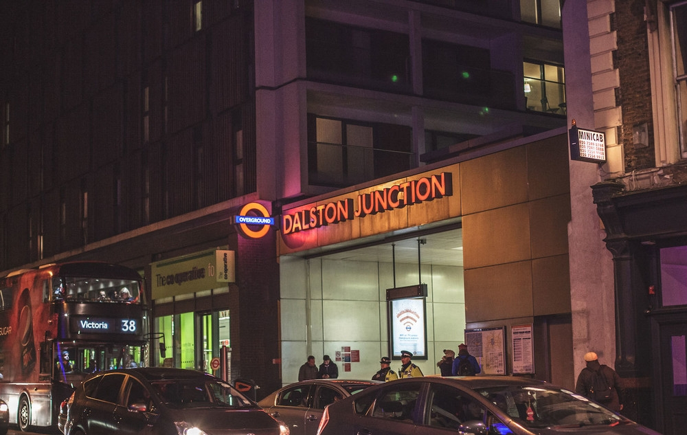 Dalston and the Dangers of a Thriving Nightlife Scene