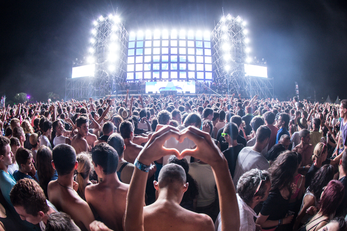 Is the Licensing Act accommodating enough for Festivals?