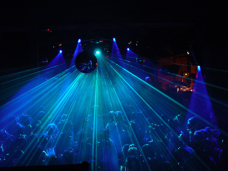 Nightclubs should not be punished for drugs at the venue