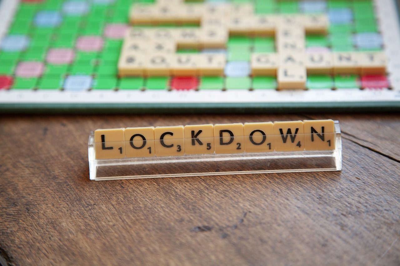 Government must act over gaps in support during lockdown