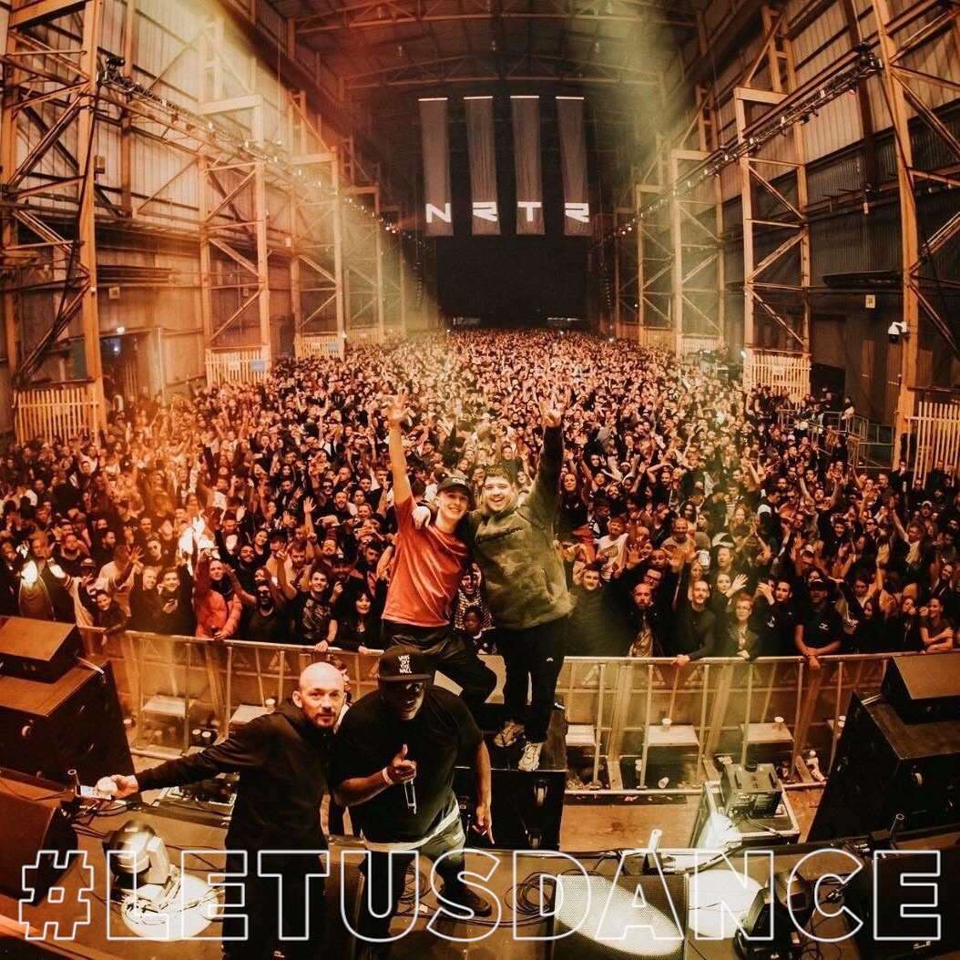 #LETUSDANCE Campaign Success as Dance Music & Events Sector gains access to £500m Culture Recovery Fund