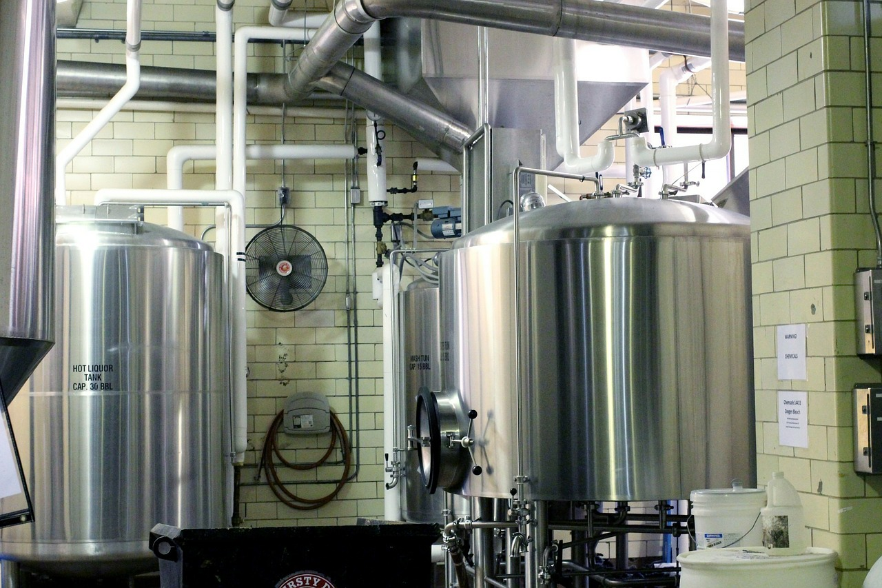 Small breweries face an uncertain future with UK Government's relief changes
