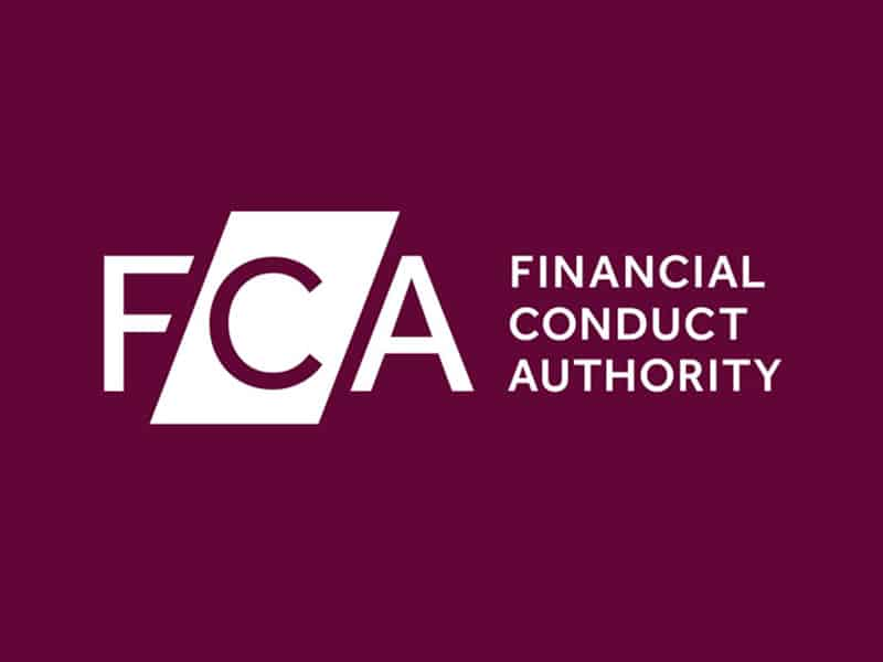 FCA UPDATE: List of business interruption policies