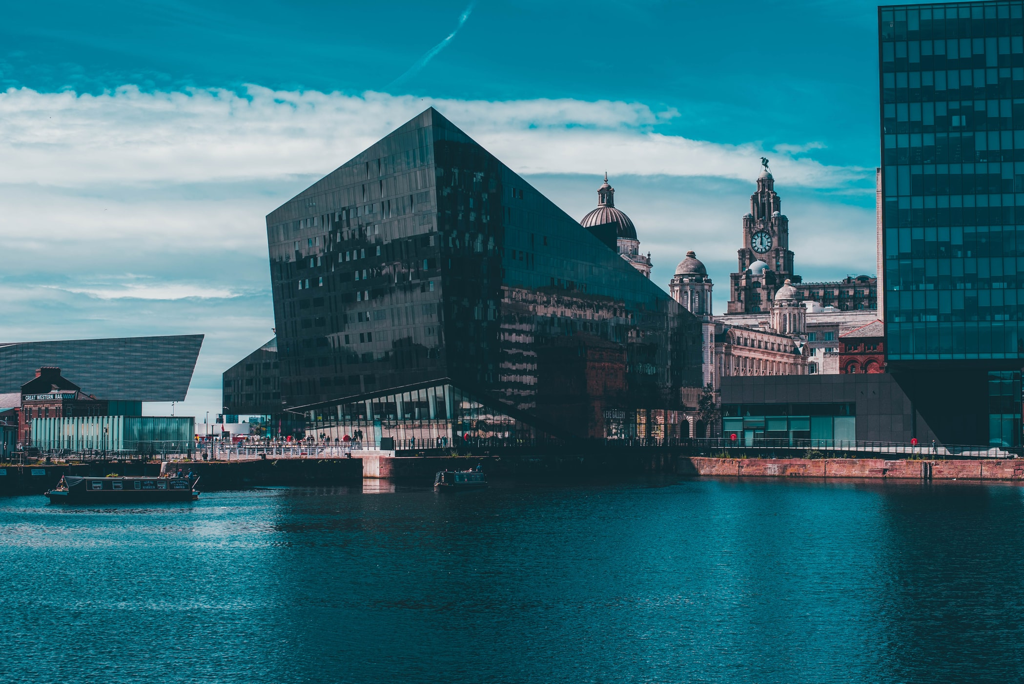 Liverpool City Council becomes latest Authority to remove their Cumulative Impact Policy Areas